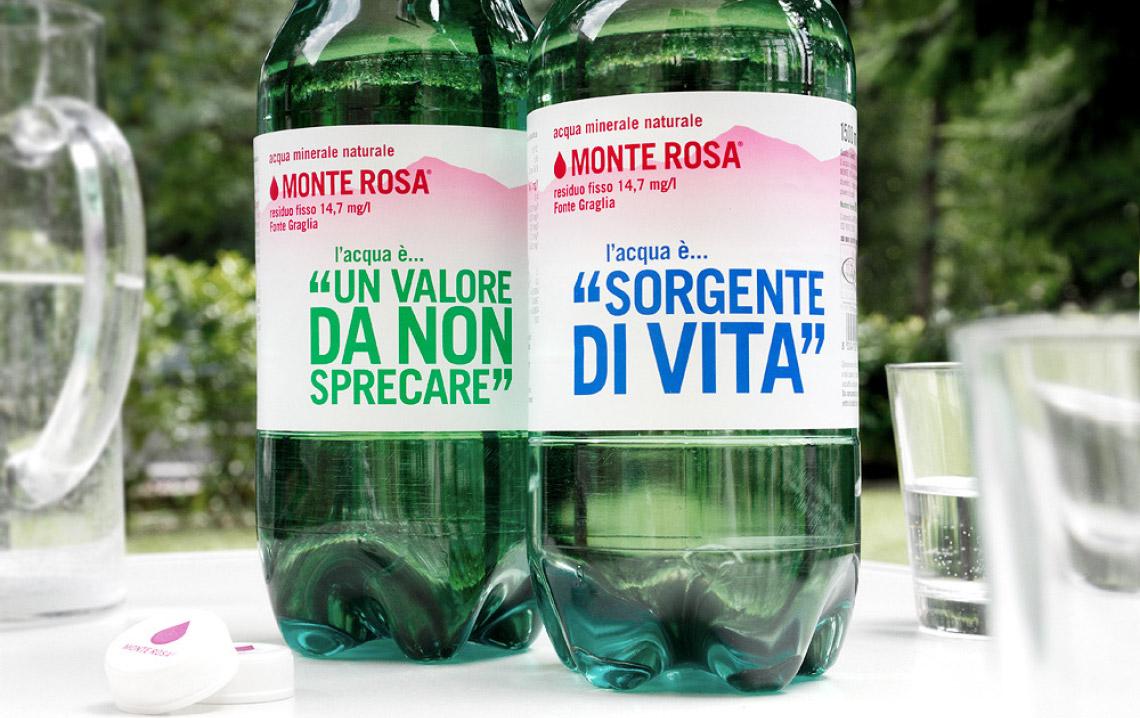 Monte Rosa pack