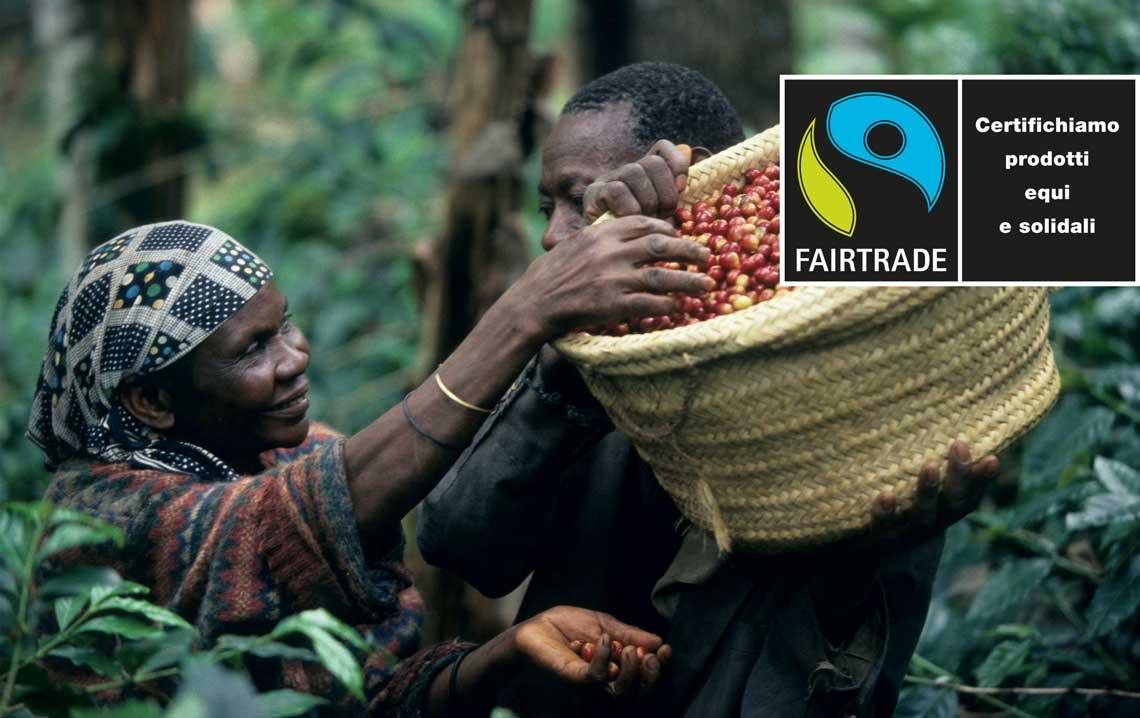 Fairtrade comunicazione