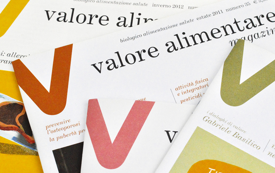 valore alimentare covers