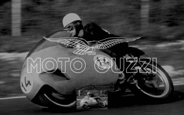 Metalli Lindberg-Moto Guzzi
