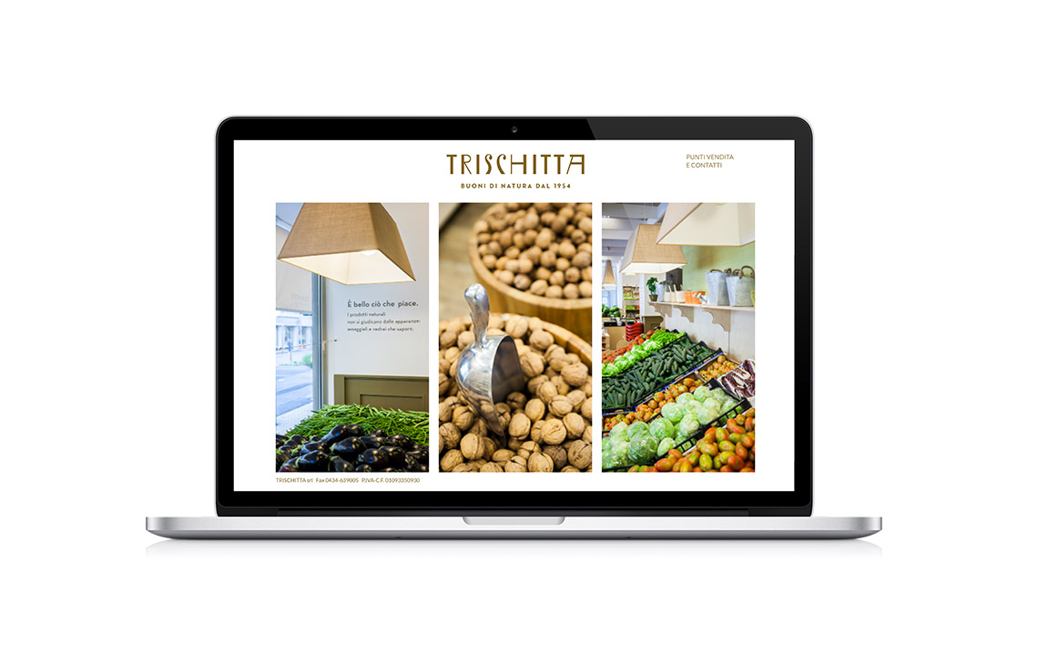 trischitta sito web